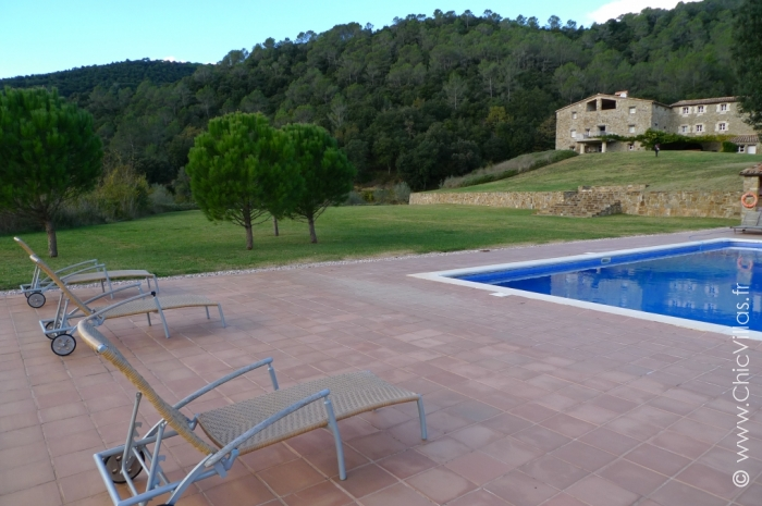 Villa Grande - Luxury villa rental - Catalonia (Sp.) - ChicVillas - 9