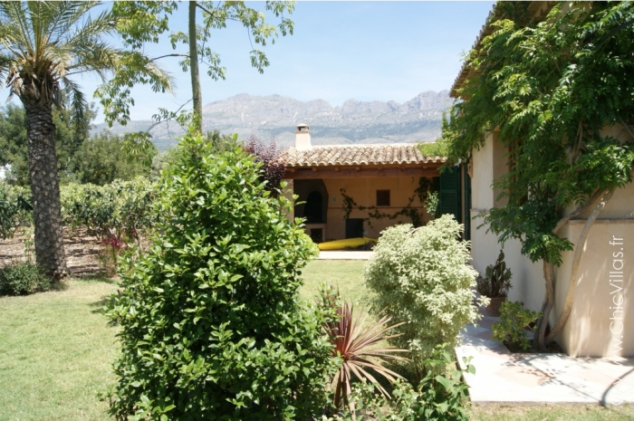 Villa La Huerta - Luxury villa rental - Costa Blanca (Sp.) - ChicVillas - 22