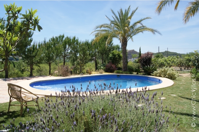 Villa La Huerta - Luxury villa rental - Costa Blanca (Sp.) - ChicVillas - 6