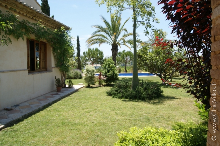 Villa La Huerta - Luxury villa rental - Costa Blanca (Sp.) - ChicVillas - 7