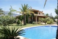 Costa Blanca (Esp.) Espagne