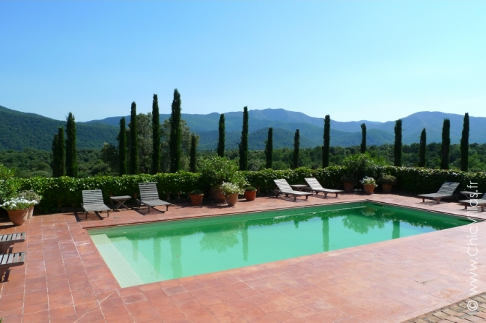 Villa La Perla - Luxury villa rental - Catalonia (Sp.) - ChicVillas - 1