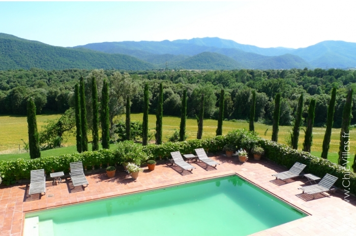 Villa La Perla - Luxury villa rental - Catalonia (Sp.) - ChicVillas - 11