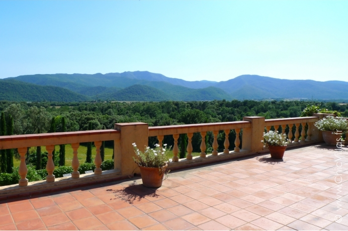 Villa La Perla - Luxury villa rental - Catalonia (Sp.) - ChicVillas - 14
