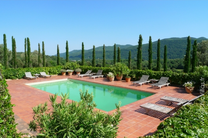 Villa La Perla - Luxury villa rental - Catalonia (Sp.) - ChicVillas - 19