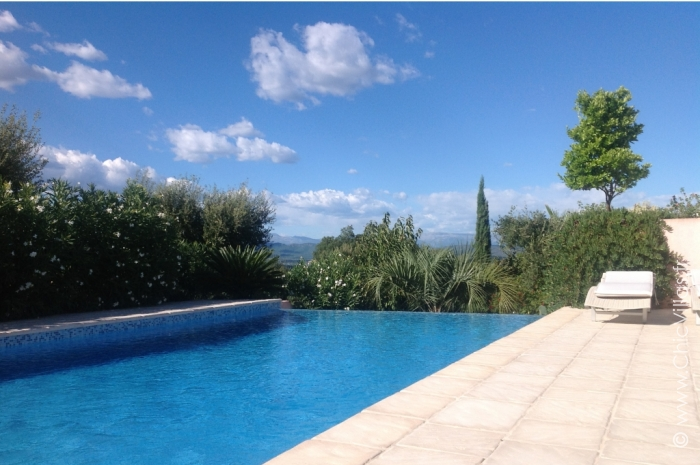 Villa Les Hauts de Frejus - Luxury villa rental - Provence and the Cote d Azur - ChicVillas - 10