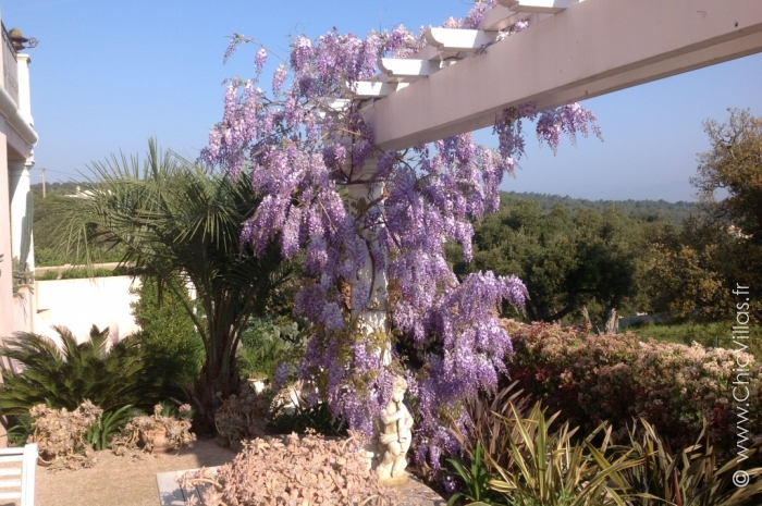 Villa Les Hauts de Frejus - Luxury villa rental - Provence and the Cote d Azur - ChicVillas - 12