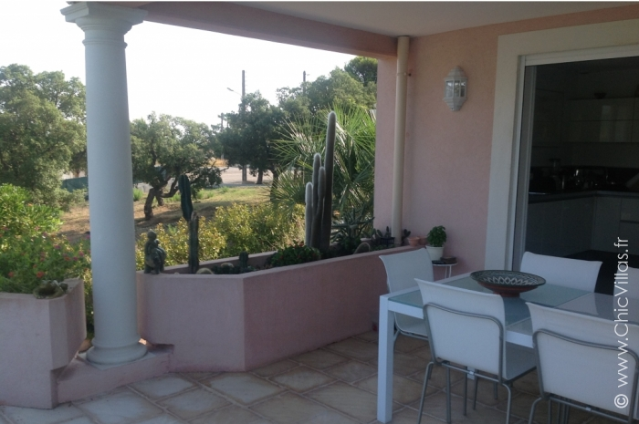 Villa Les Hauts de Frejus - Luxury villa rental - Provence and the Cote d Azur - ChicVillas - 15