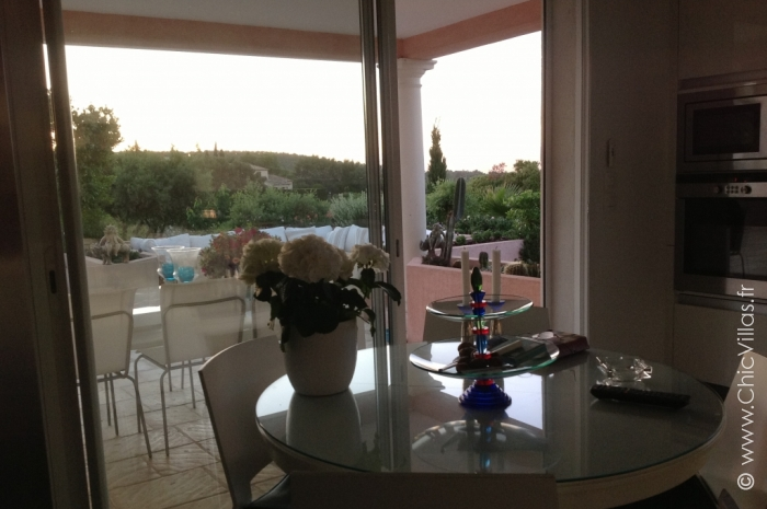 Villa Les Hauts de Frejus - Luxury villa rental - Provence and the Cote d Azur - ChicVillas - 17