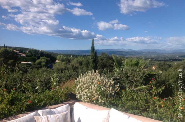 Villa Les Hauts de Frejus - Luxury villa rental - Provence and the Cote d Azur - ChicVillas - 27