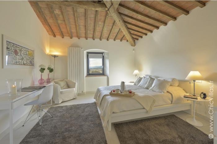 Les Toits de Florence - Location villa de luxe - Toscane (Ita.) - ChicVillas - 10