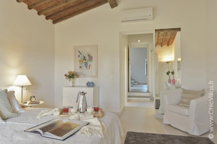 Les Toits de Florence - Location villa de luxe - Toscane (Ita.) - ChicVillas - 12