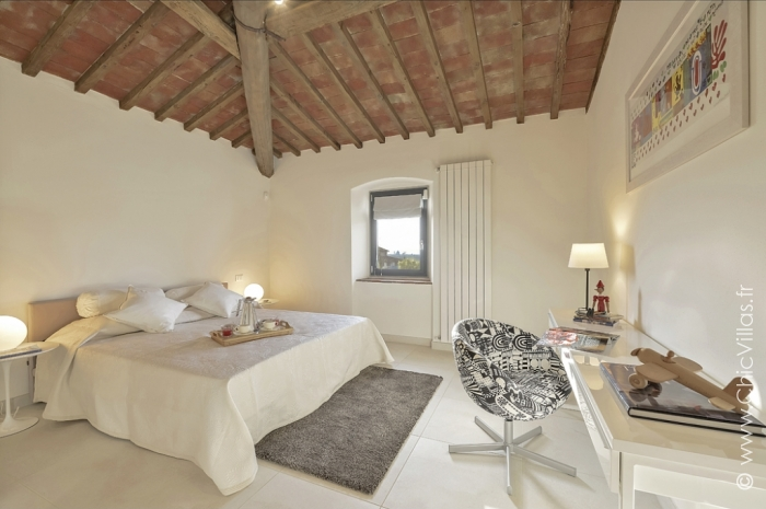 Les Toits de Florence - Luxury villa rental - Tuscany (Ita.) - ChicVillas - 15