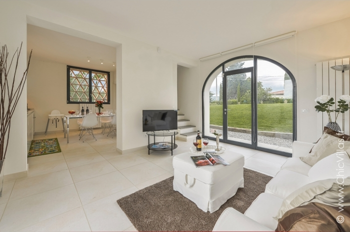 Les Toits de Florence - Location villa de luxe - Toscane (Ita.) - ChicVillas - 18