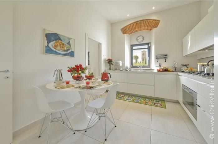 Les Toits de Florence - Location villa de luxe - Toscane (Ita.) - ChicVillas - 19
