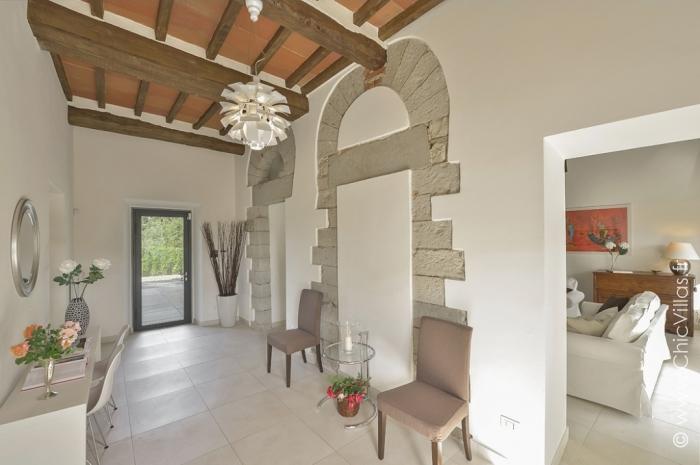 Les Toits de Florence - Location villa de luxe - Toscane (Ita.) - ChicVillas - 2