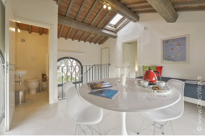Les Toits de Florence - Location villa de luxe - Toscane (Ita.) - ChicVillas - 20
