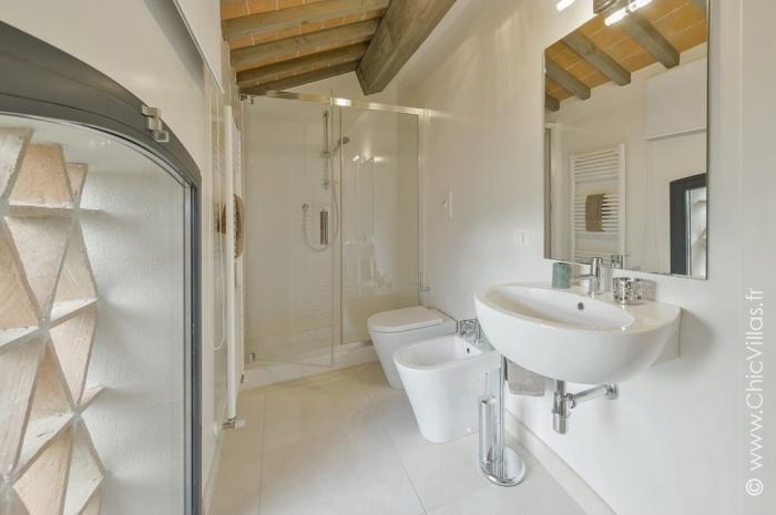 Les Toits de Florence - Location villa de luxe - Toscane (Ita.) - ChicVillas - 22