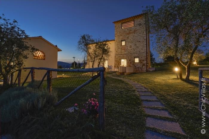 Les Toits de Florence - Location villa de luxe - Toscane (Ita.) - ChicVillas - 23