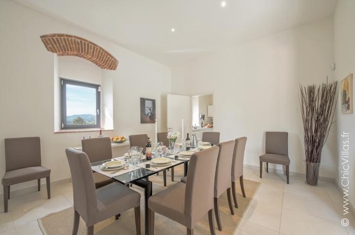 Les Toits de Florence - Luxury villa rental - Tuscany (Ita.) - ChicVillas - 5