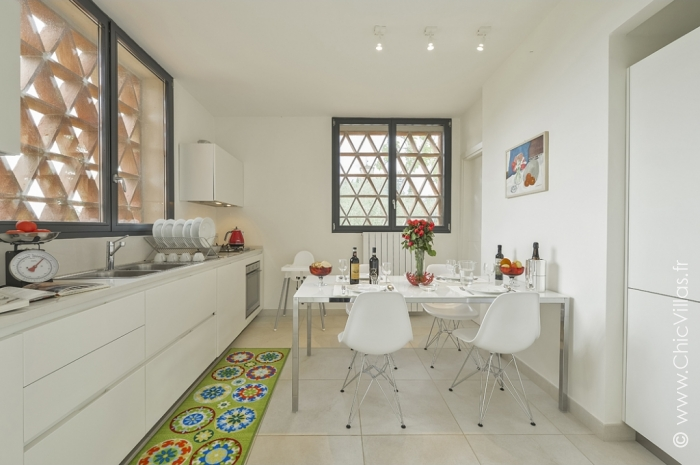Les Toits de Florence - Location villa de luxe - Toscane (Ita.) - ChicVillas - 6