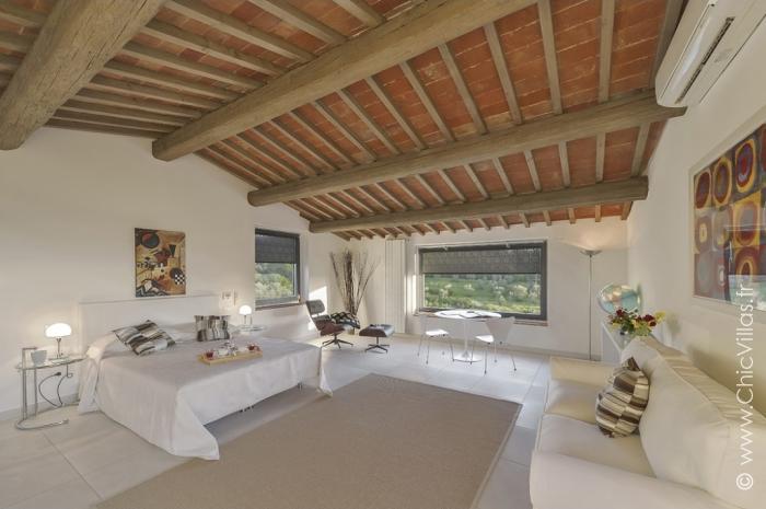 Les Toits de Florence - Location villa de luxe - Toscane (Ita.) - ChicVillas - 8