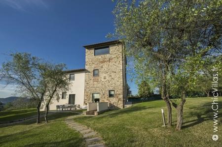 Les Toits de Florence - Location de Villas de Luxe avec Piscine en Toscane (Ita.) | ChicVillas