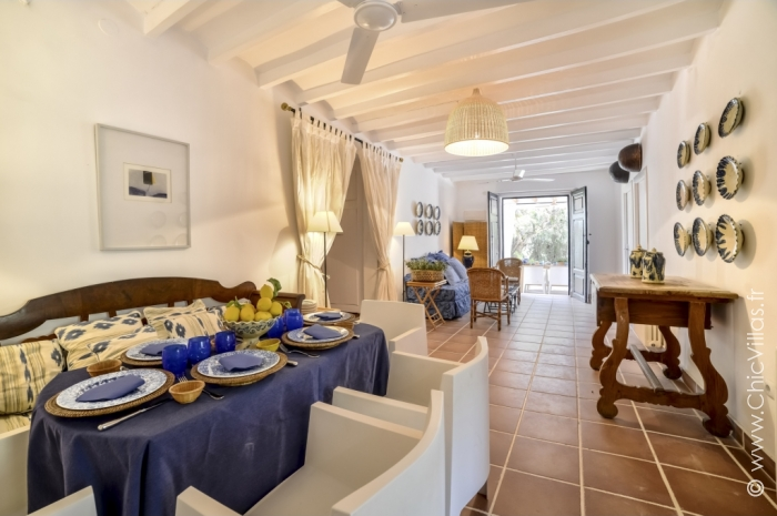 Costa Blanca Autentica - Luxury villa rental - Costa Blanca (Sp.) - ChicVillas - 11