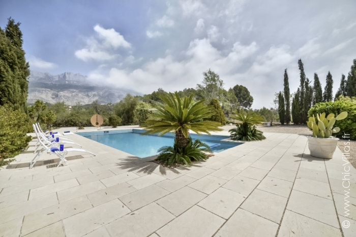 Costa Blanca Autentica - Luxury villa rental - Costa Blanca (Sp.) - ChicVillas - 18