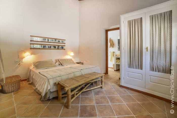 Costa Blanca Autentica - Luxury villa rental - Costa Blanca (Sp.) - ChicVillas - 31