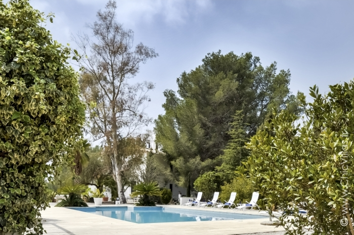 Costa Blanca Autentica - Luxury villa rental - Costa Blanca (Sp.) - ChicVillas - 8