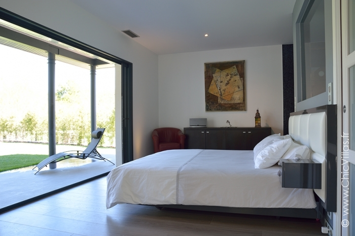 Luxe et Vins Fins - Luxury villa rental - Aquitaine and Basque Country - ChicVillas - 8