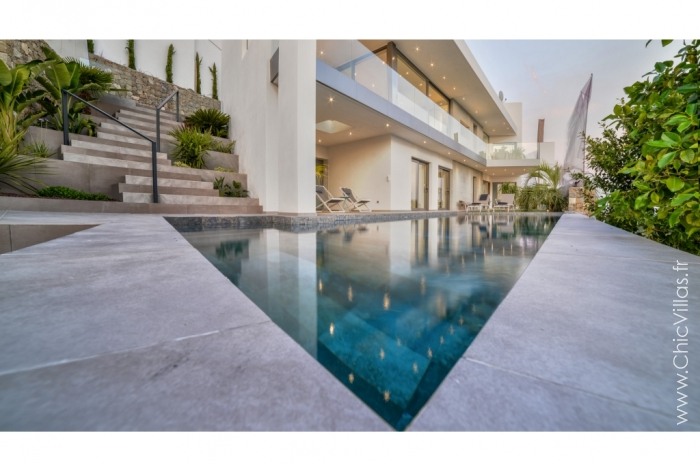 Villa Moreira - Location villa de luxe - Costa Blanca (Esp.) - ChicVillas - 23