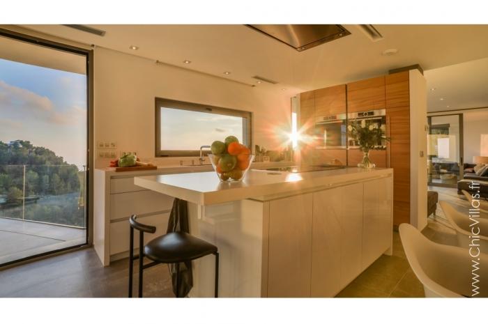 Villa Moreira - Location villa de luxe - Costa Blanca (Esp.) - ChicVillas - 8