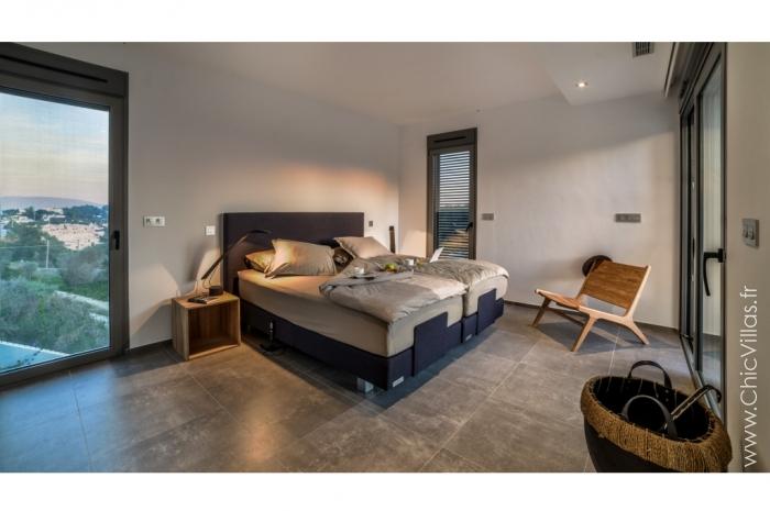 Villa Moreira - Location villa de luxe - Costa Blanca (Esp.) - ChicVillas - 21