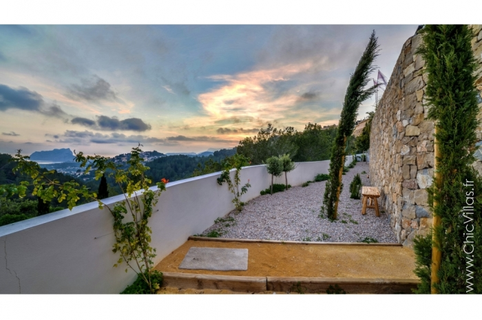 Villa Moreira - Location villa de luxe - Costa Blanca (Esp.) - ChicVillas - 16