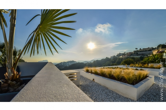 Villa Moreira - Luxury villa rental - Costa Blanca (Sp.) - ChicVillas - 26