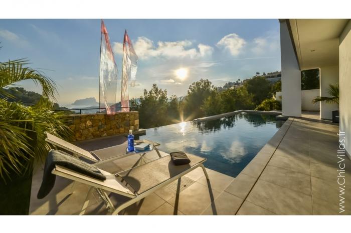 Villa Moreira - Location villa de luxe - Costa Blanca (Esp.) - ChicVillas - 3