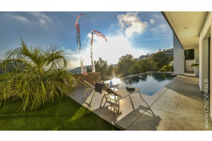 Villa Moreira - Location villa de luxe - Costa Blanca (Esp.) - ChicVillas - 20