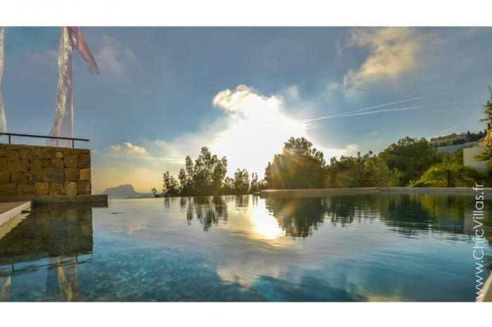 Villa Moreira - Location villa de luxe - Costa Blanca (Esp.) - ChicVillas - 11