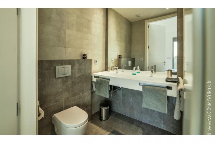 Villa Moreira - Location villa de luxe - Costa Blanca (Esp.) - ChicVillas - 14