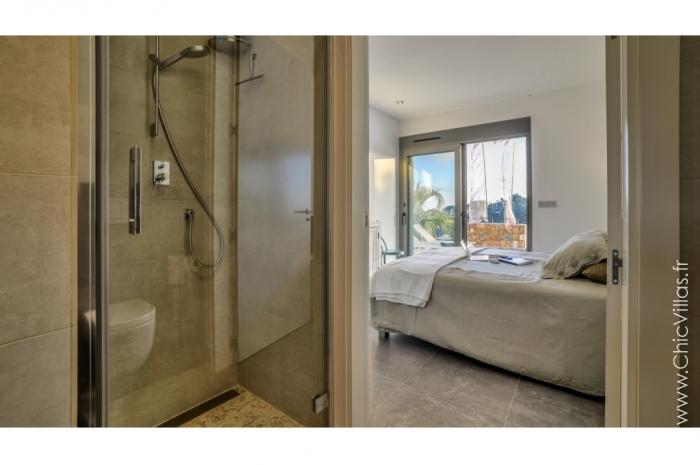 Villa Moreira - Luxury villa rental - Costa Blanca (Sp.) - ChicVillas - 15