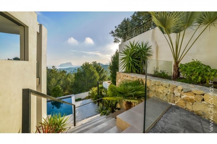 Villa Moreira - Location villa de luxe - Costa Blanca (Esp.) - ChicVillas - 10