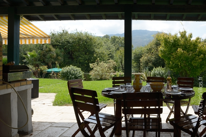 Villa Vert Basque - Luxury villa rental - Aquitaine and Basque Country - ChicVillas - 10