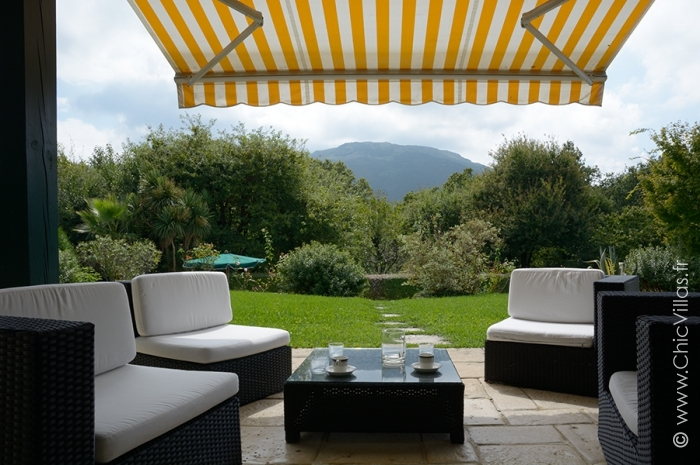 Villa Vert Basque - Luxury villa rental - Aquitaine and Basque Country - ChicVillas - 4