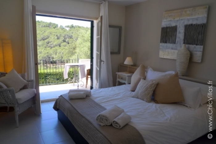 Villa Tamariu - Luxury villa rental - Catalonia (Sp.) - ChicVillas - 15
