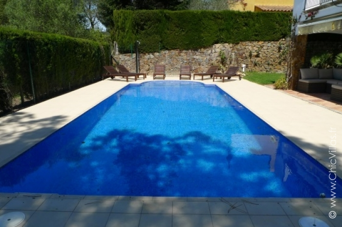 Villa Tamariu - Luxury villa rental - Catalonia (Sp.) - ChicVillas - 23