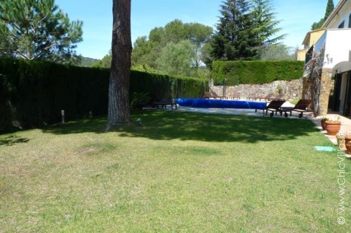 Villa Tamariu - Luxury villa rental - Catalonia (Sp.) - ChicVillas - 26