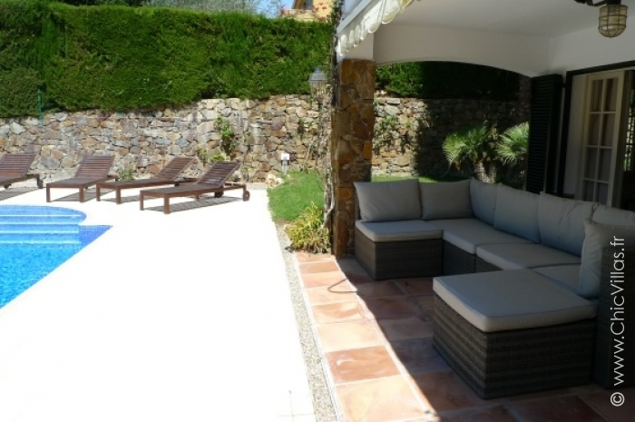 Villa Tamariu - Luxury villa rental - Catalonia (Sp.) - ChicVillas - 6