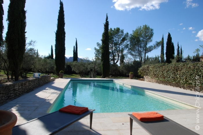 Provence ou Alpilles - Luxury villa rental - Provence and the Cote d Azur - ChicVillas - 7